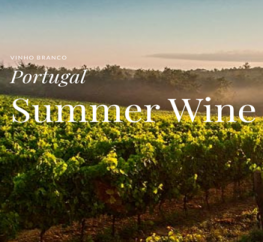 Portugal Summer Wine